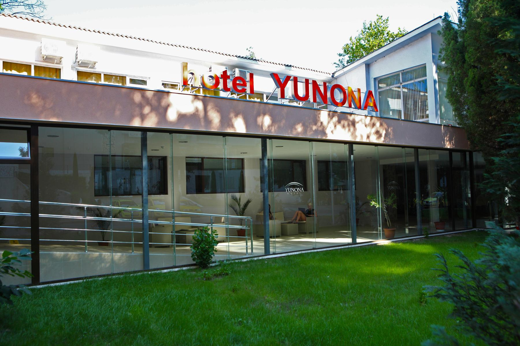Hotel Yunona - All Inclusive