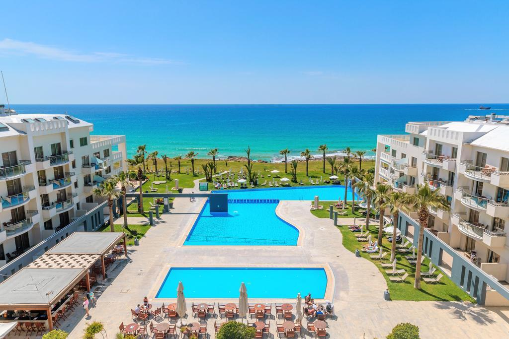 Royal Blue Hotel Amp Spa Paphos In Paphos Cyprus Holidays