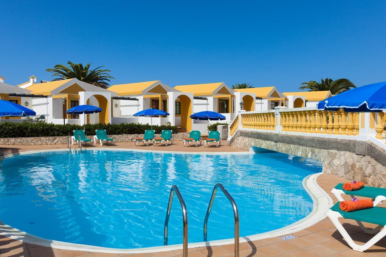 Cay Beach Caleta Hotel Fuerteventura