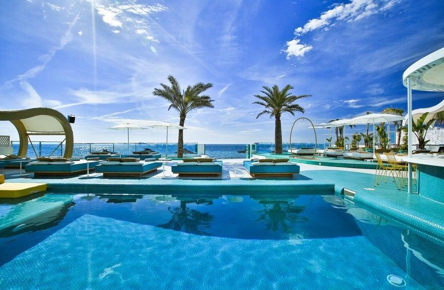 5ed641c22b Dorado Ibiza Suites in Ibiza, Playa d'en Bossa   Holidays from €492 ...