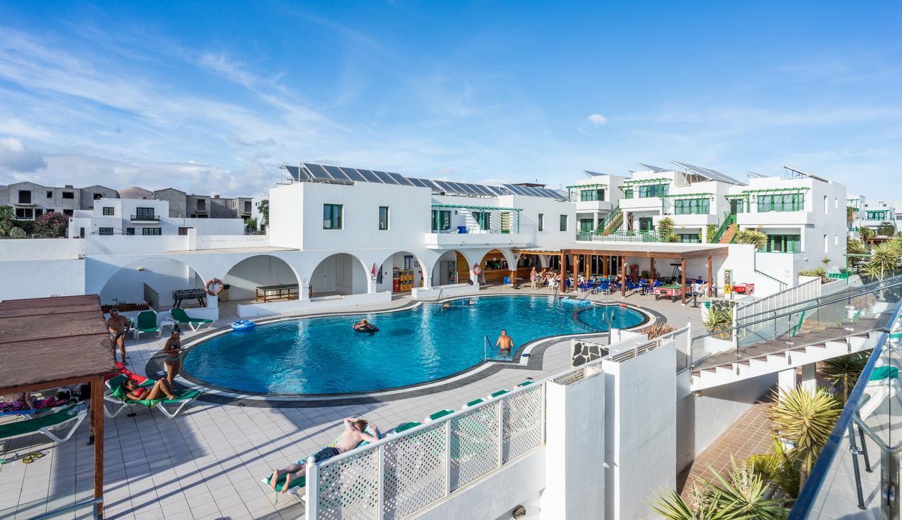 Blue sea los fiscos hotel in puerto del carmen lanzarote holidays from 256pp - Cheap hotels lanzarote puerto del carmen ...