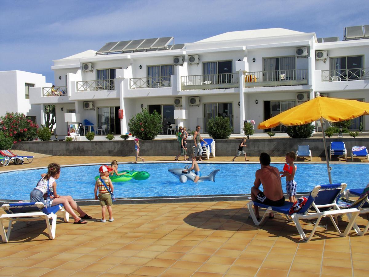 Floresta hotel in puerto del carmen lanzarote holidays from 393pp - Cheap hotels lanzarote puerto del carmen ...
