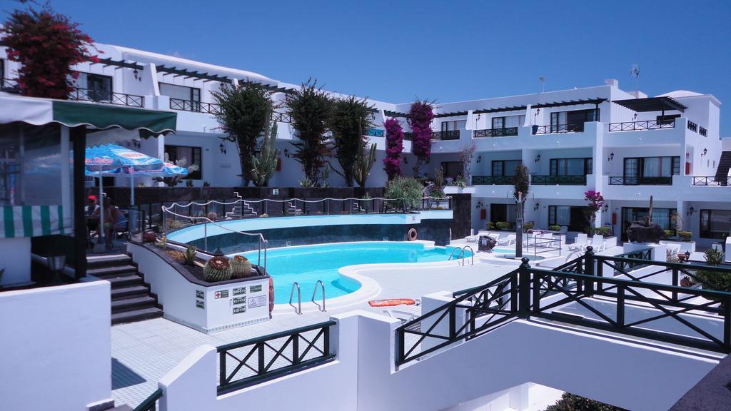 Morana in puerto del carmen lanzarote holidays from 340pp - Cheap hotels lanzarote puerto del carmen ...