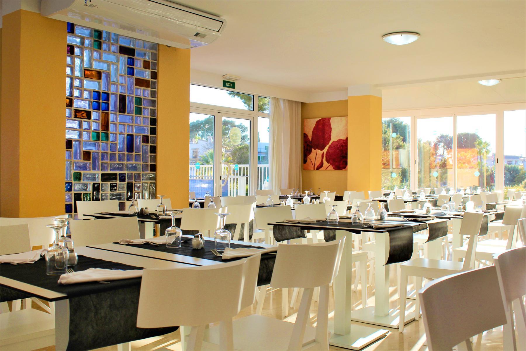 Hotel Paradise Music Beach Mallorca