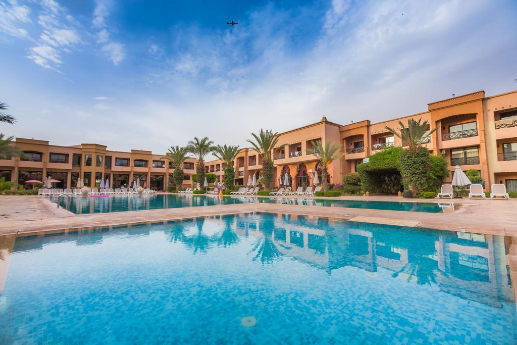 Club Paradisio Zalagh Resort and Spa in Marrakech, Morocco