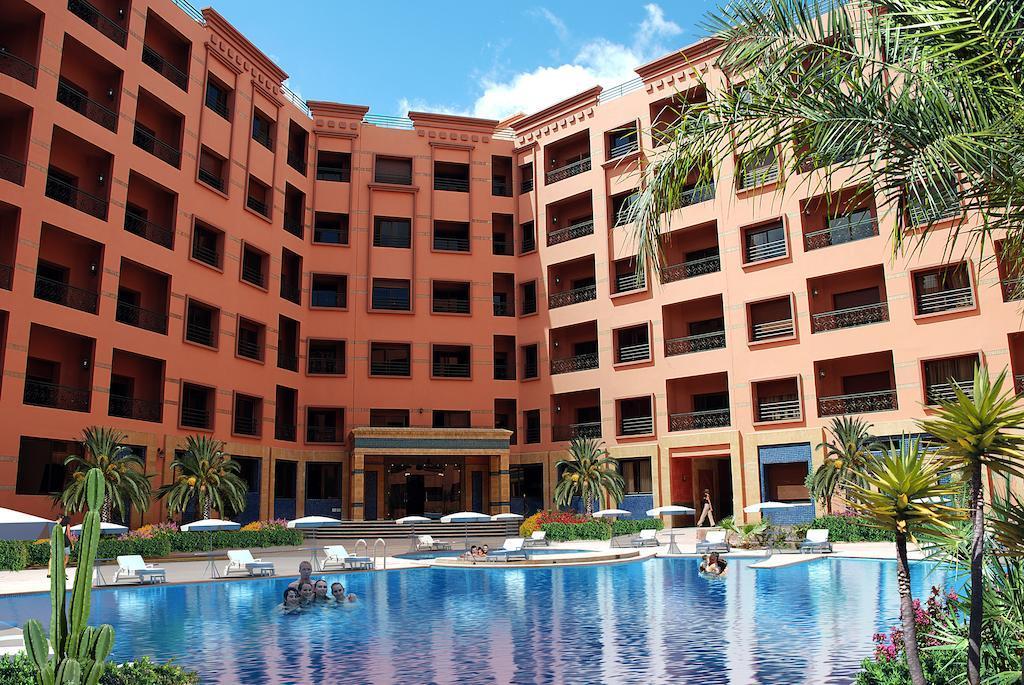 Appart Hotel Tenerife Las Americas