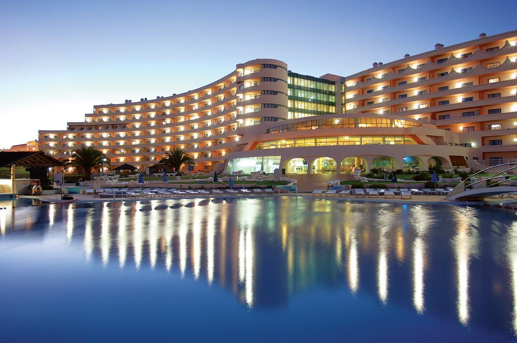 Paraiso de Albufeira Aparthotel in Albufeira, Portugal | Holidays from €222pp | loveholidays.ie