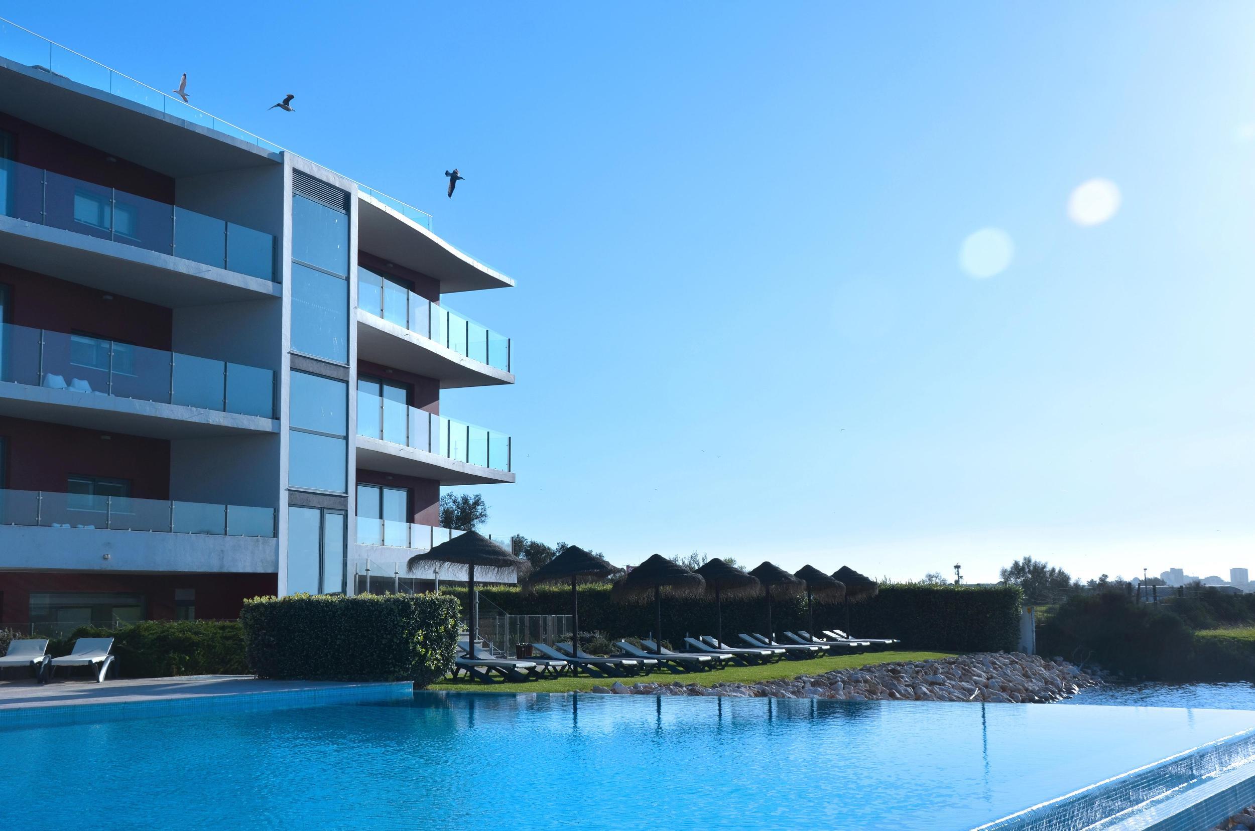 All Inclusive Hotels Near Faro Portugal
