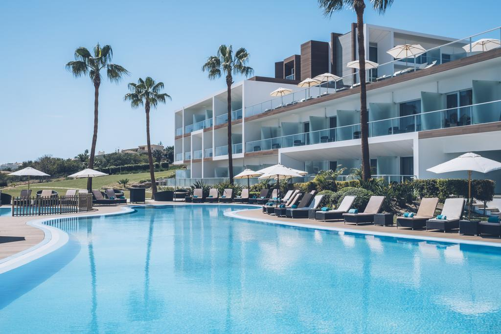 Iberostar Selection Lagos Algarve Adults Only In Lagos Portugal