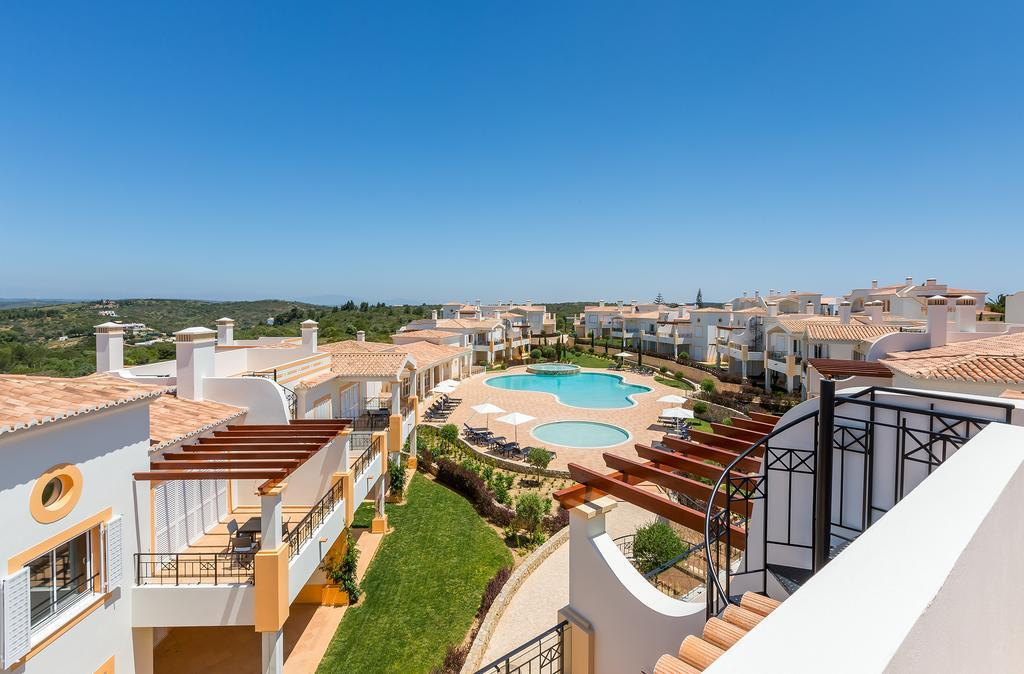 Salema Beach Village In Lagos Portugal Holidays From 268 Pp