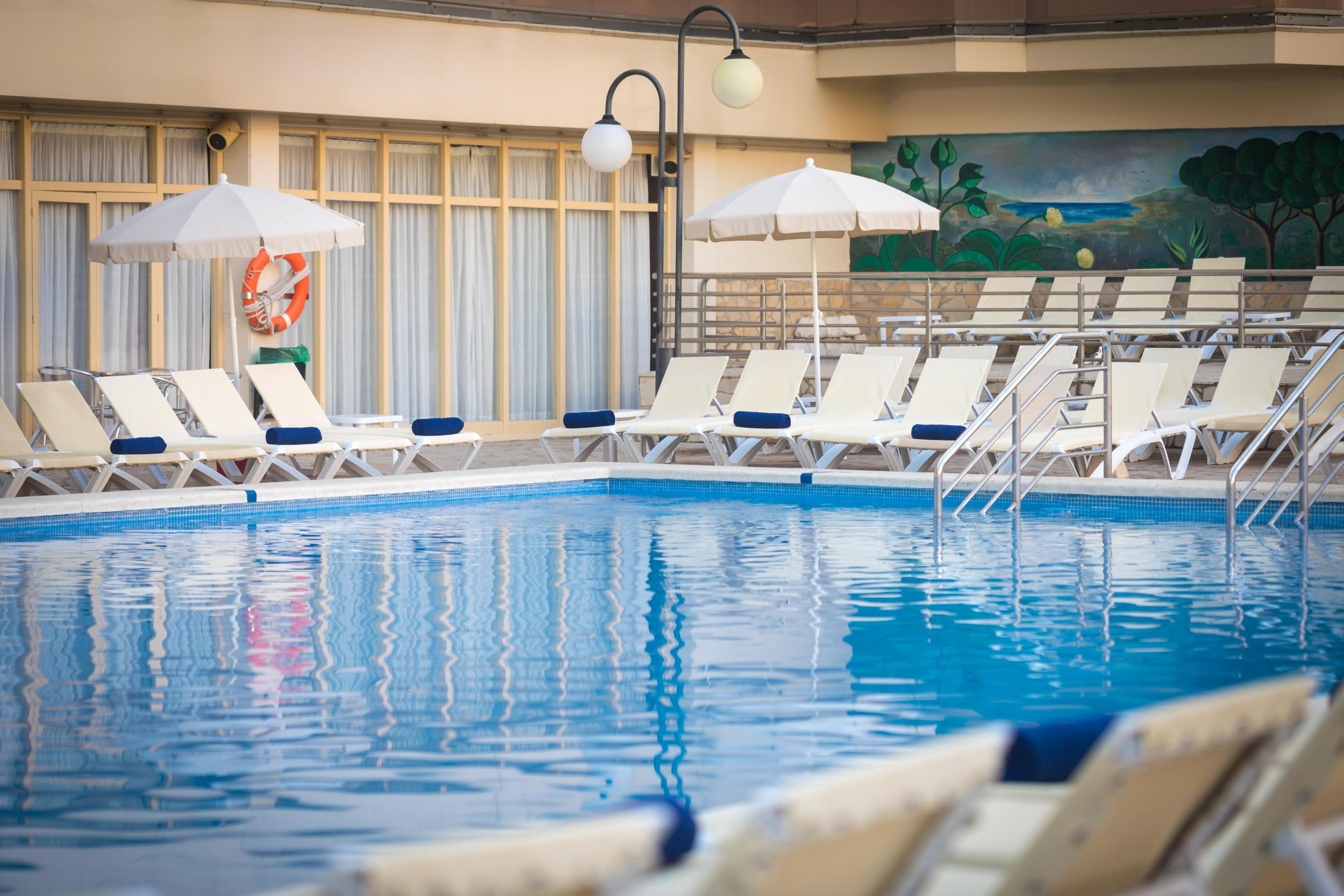 H Top Royal Beach Hotel In Lloret De Mar Spain Holidays From 196
