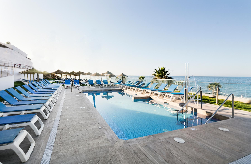Best Benalmadena Hotel In Benalmadena Spain Holidays From