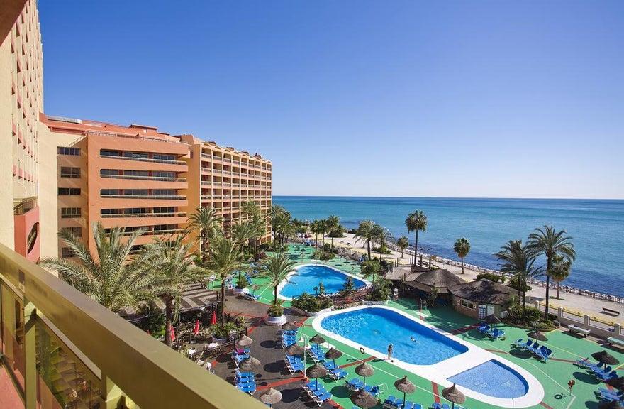 Sunset Beach Club Hotel in Benalmadena, Spain | Holidays