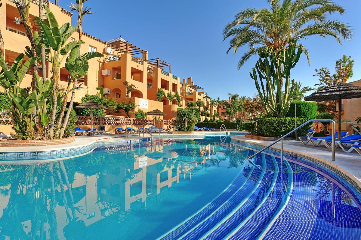 Mijas Costa Oasis by Grangefield Oasis Club
