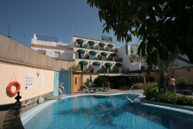 Nerja Hotels All Inclusive