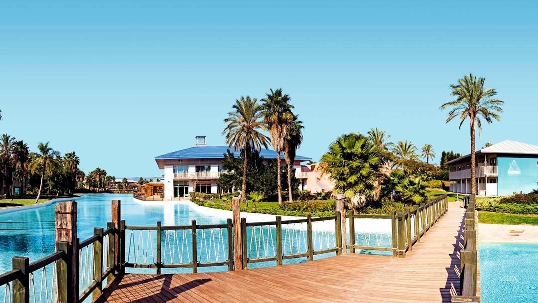 Hotel Caribe Portaventura All Inclusive