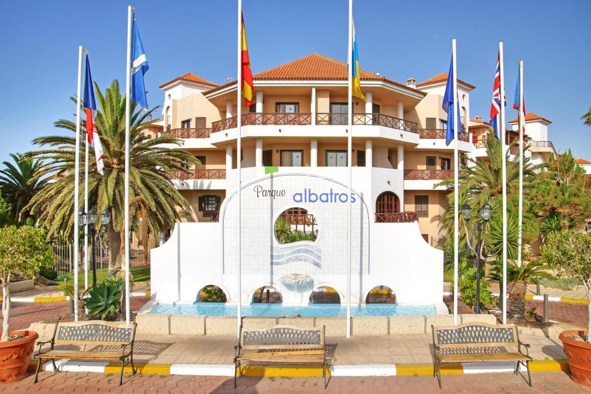 Muthu Royal Park Albatros in Golf del Sur, Tenerife, Canary Islands