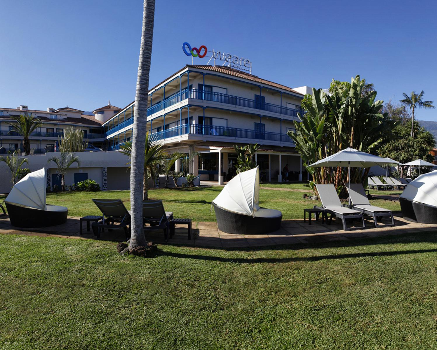 Puerto Pollensa Hotels All Inclusive