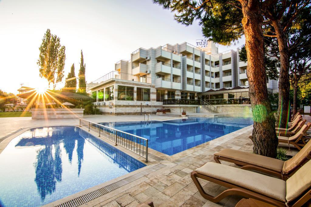 Akbulut Hotel And Spa