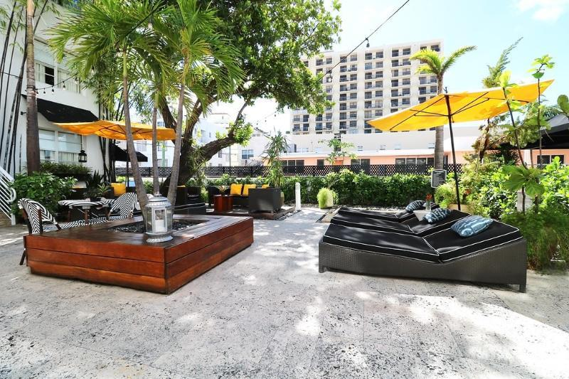 Metropole Suites South Beach, a South Beach Group Hotel