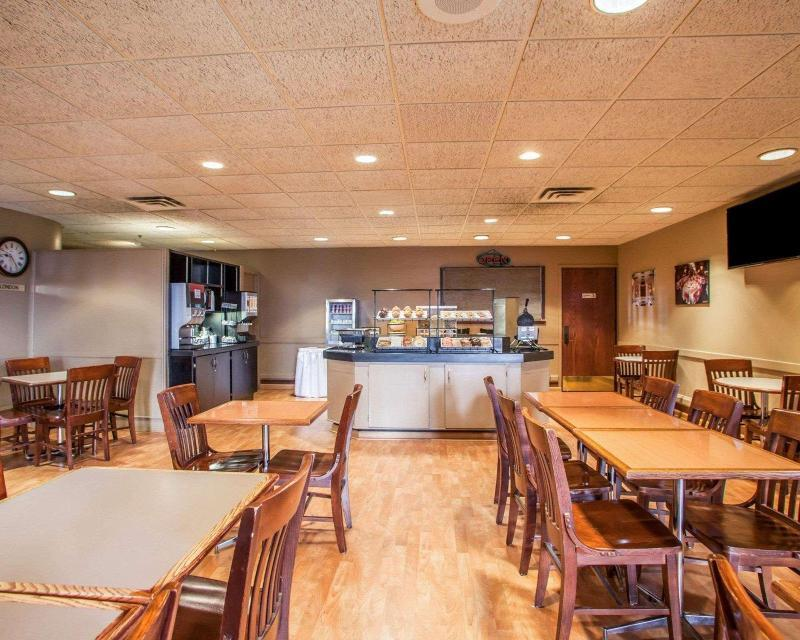 Quality Inn & Suites Orland Park - Chicago