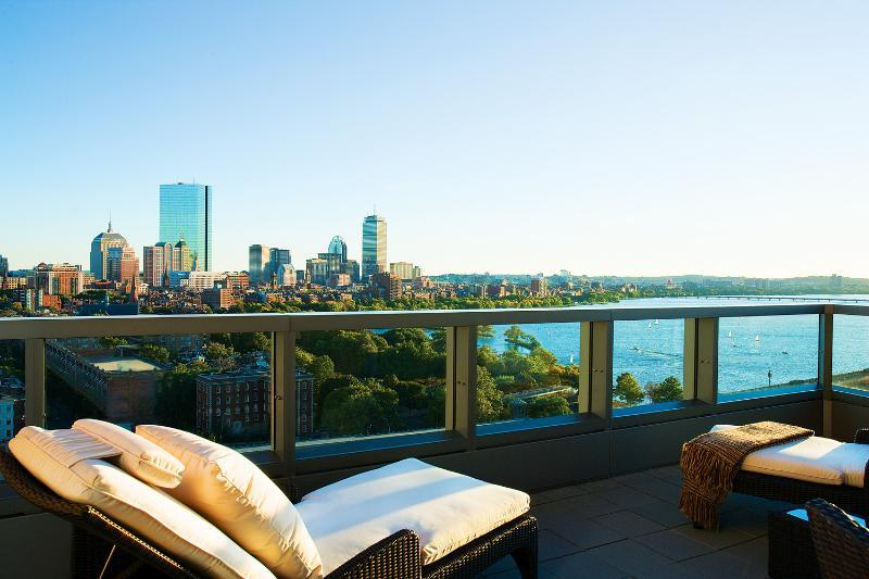 The Liberty, a Marriott Luxury Collection Hotel, Boston