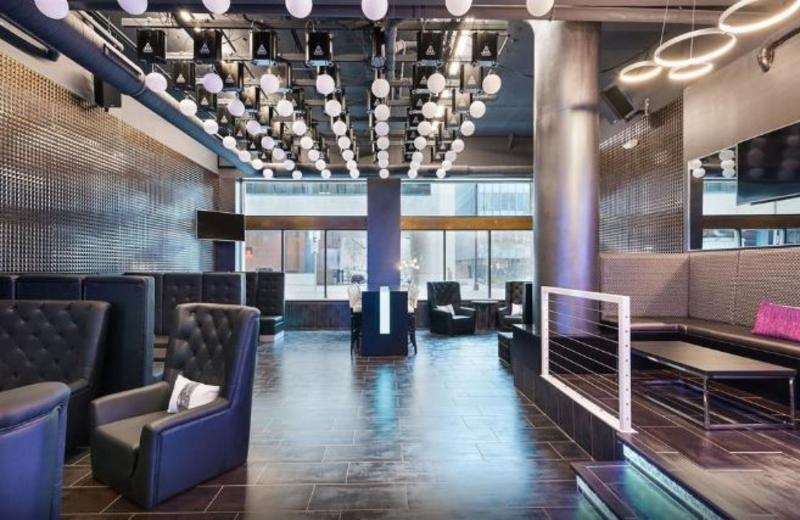 luMINN Hotel Minneapolis, An Ascend Hotel Collection Member