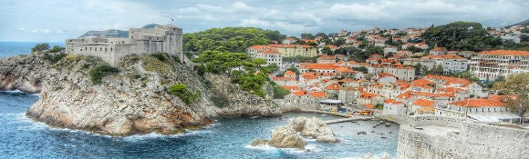 Dubrovnik for Couples