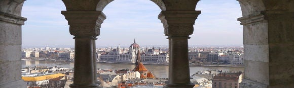 Budapest for Families