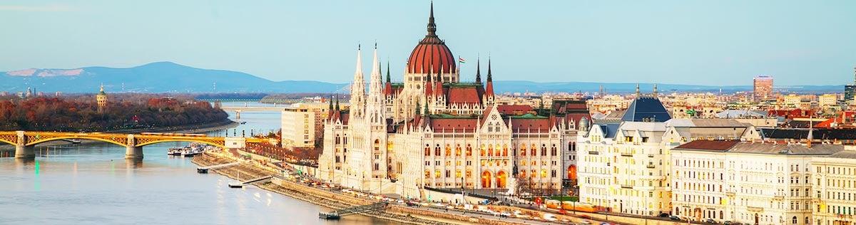Budapest dating service