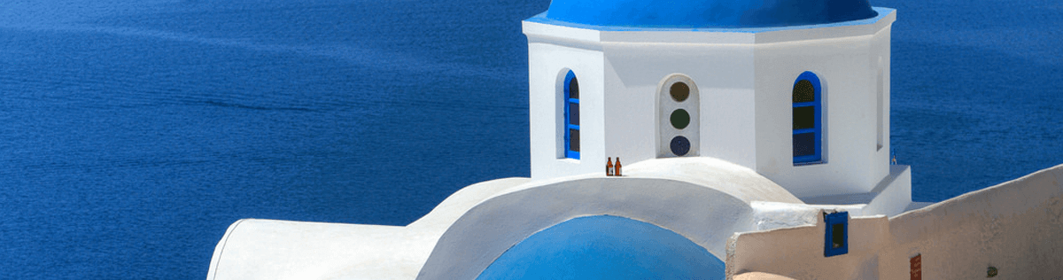 Greek Islands Holidays
